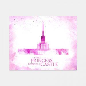 atlanta-temple-princess-castle