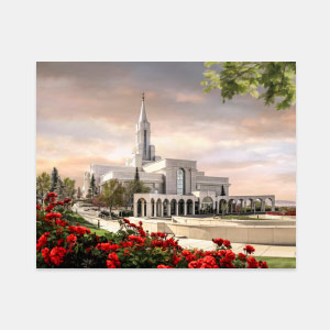 bountiful-temple-summer-sunrise-painting-by-brent-borup
