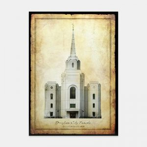 brigham-city-temple-watercolor-elevation-drawing