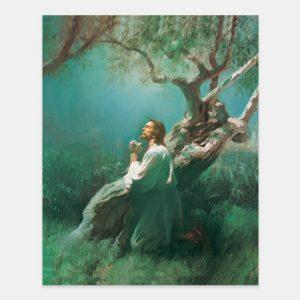 christ-in-gethsemane-by-harry-anderson