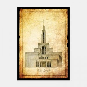 draper-temple-watercolor-elevation-drawing