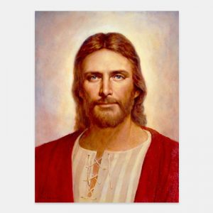 gentle-christ-painting-by-del-parson