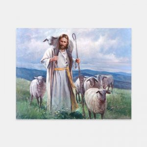 good-shepherd-painting-by-del-parson
