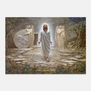 he-is-risen-by-jon-mcnaughton