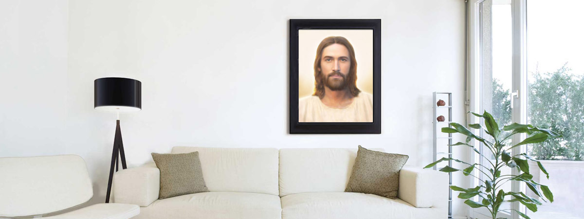 Portraits of Jesus Christ