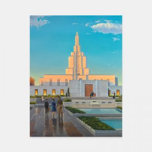idaho-falls-temple-historical-fine-art-painting