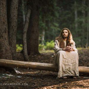 jesus-christ-alone-with-god