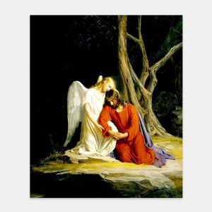 jesus-christ-in-gethsemane-by-carl-bloch