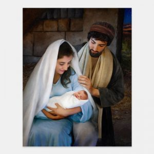 jesus-christ-nativity-painting-vertical-by-brent-borup