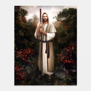 jesus-christ-painting-the-great-redeemer-by-brent-borup