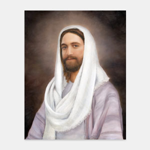 jesus-christ-rabboni-painting-by-brent-borup