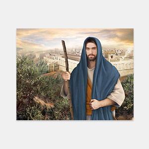 jesus-christ-strength-of-israel