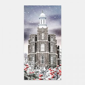 logan-temple-painting-winter-wonderland-panoramic