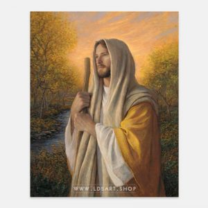 loving-savior-by-jon-mcnaughton