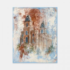 manti-temple-fine-art-cold-wax-oil-painting