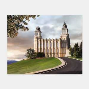 manti-temple-painting-summer-afternoon