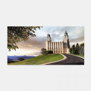 manti-temple-painting-summer-afternoon-panoramic