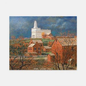 nauvoo-remembered-by-jon-mcnaughton