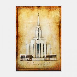 oquirrh-mountain-temple-watercolor-elevation-drawing