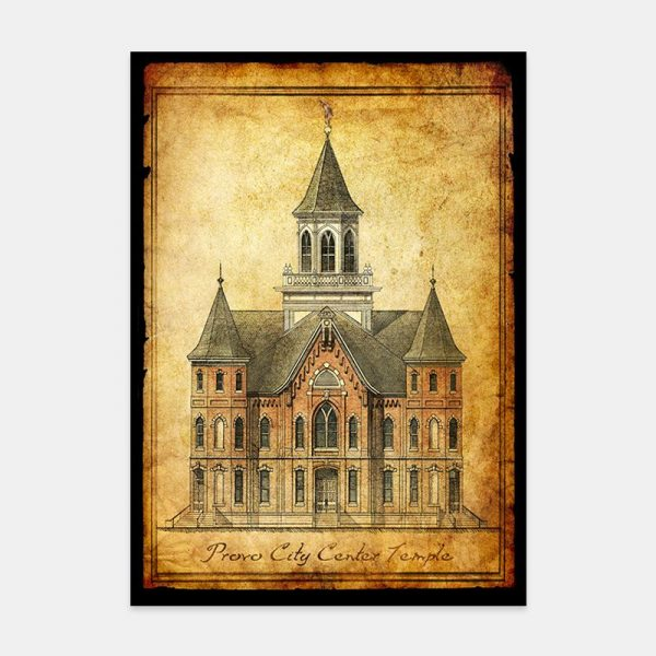 provo-city-center-temple-watercolor-elevation-drawing
