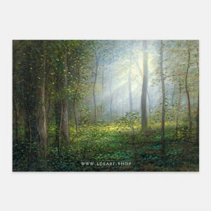 sacred-grove-by-jon-mcnaughton