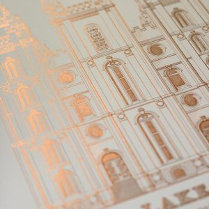 salt-lake-temple-foil-stamped-print-copper