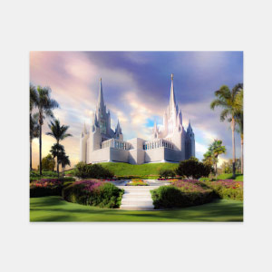 san-diego-temple-painting-by-brent-borup