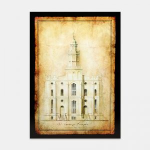 st-george-temple-watercolor-elevation-drawing